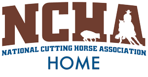 National Cutting Horse Assocation logo