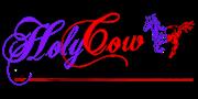 Holy cow fb logo short