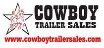 COWBOYTRAILERSALES.com LOGO